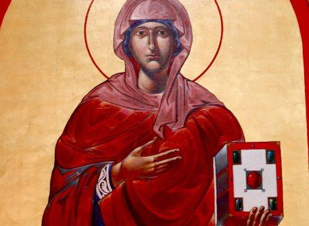 19 LUGLIO SANTA MACRINA. Preghiera da recitare oggi