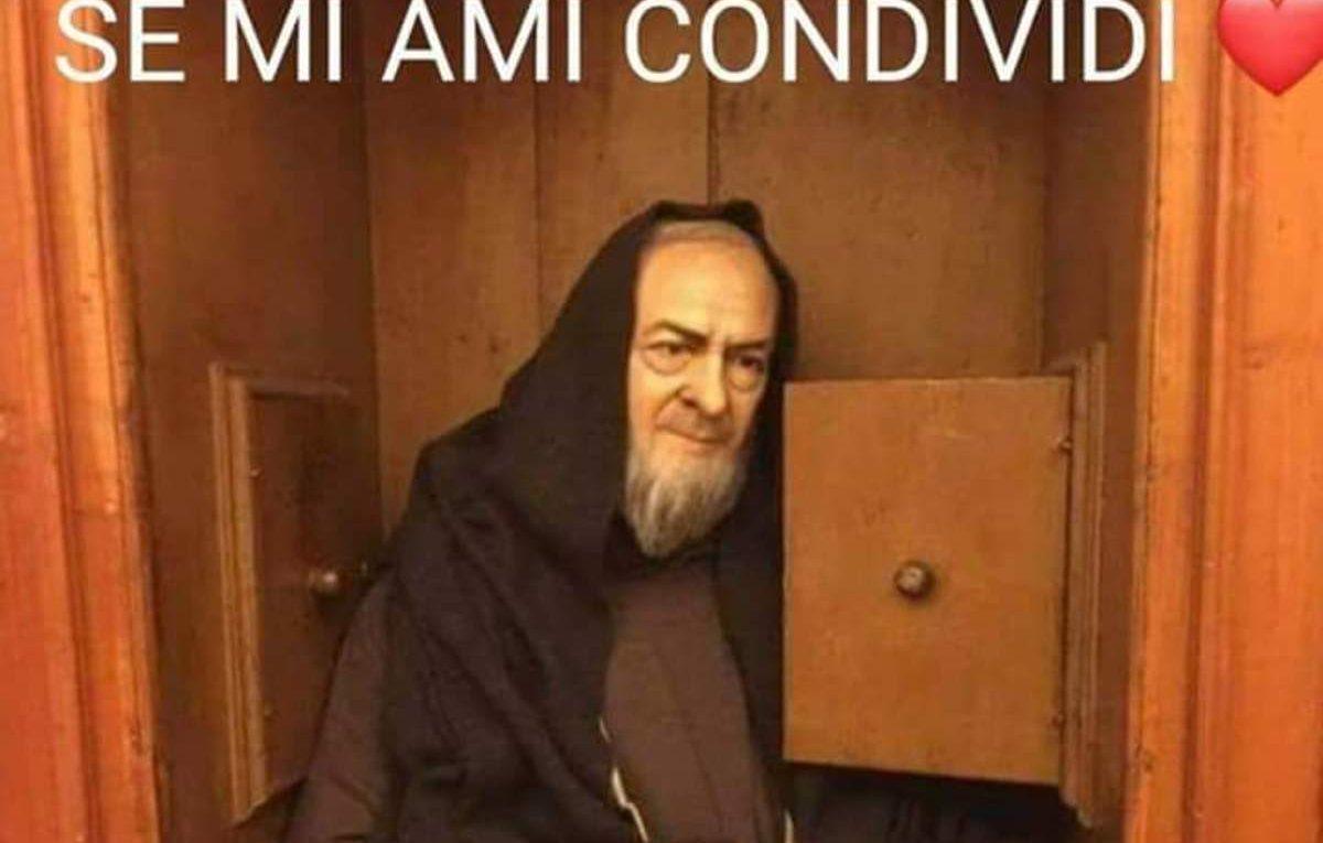 Preghiera Potente A Padre Pio Per Chiedere Una Grazia Il Blog