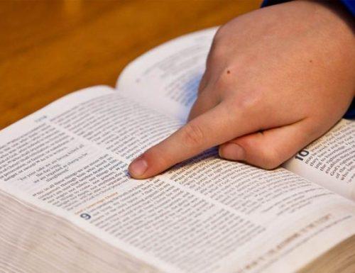 Mondo Religione: La Bibbia sull'ansia e la preoccupazione