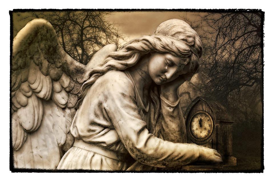 Il coro degli Angeli: dove si trova il nostro Angelo Custode