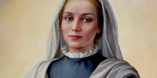 15 DICEMBRE SANTA VIRGINIA CENTURIONE BRACELLI. Preghiera