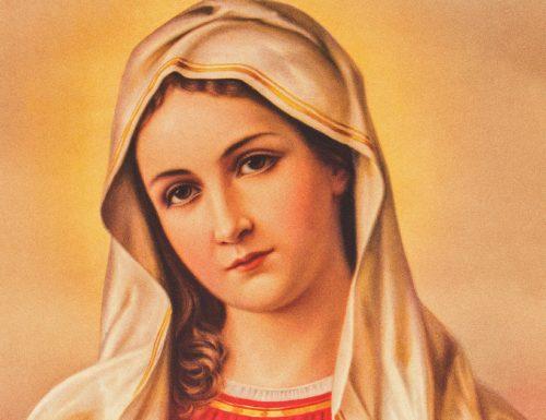 Devozione a Maria: la clemenza di Dio verso gli uomini
