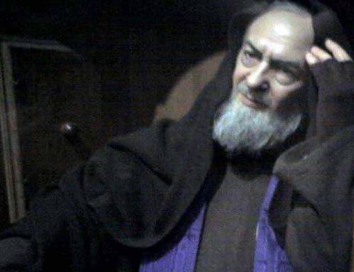 Wazo la Padre Pio: leo 23 Novemba