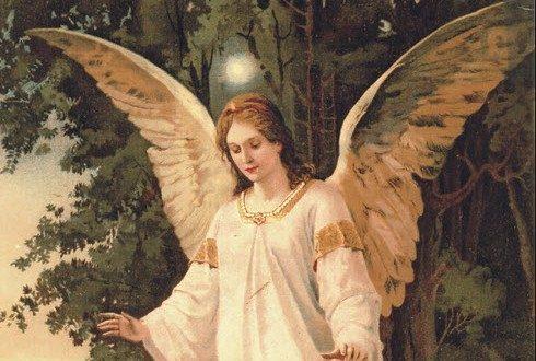 हमारे अभिभावक देवदूत को दिन अर्पित करने की भक्ति