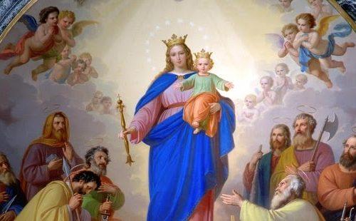 Devozione alla Madonna ricca di grazie: la medaglia di Maria Ausiliatrice