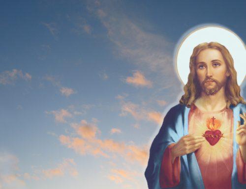 Gesù, il divino medico, ha bisogno dei malati