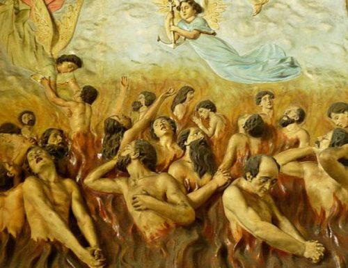 Che cos'è il Purgatorio? Ce lo dicono i Santi