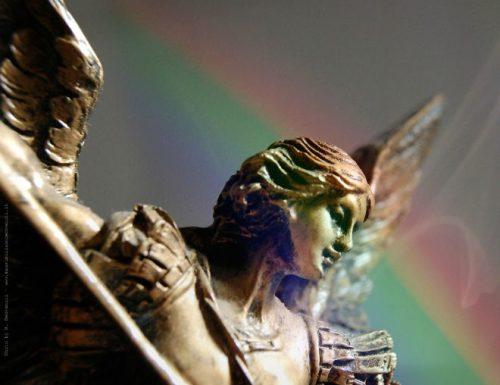 Caritatem autem dies: cum scientia boni sancti Michaelis archangeli