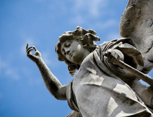 Spiritualità: come invocare il tuo Angelo Custode?