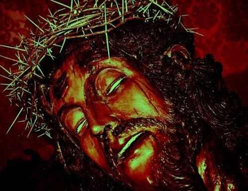 Devozione a Gesù: questa preghiera non è della Terra ma del Cielo