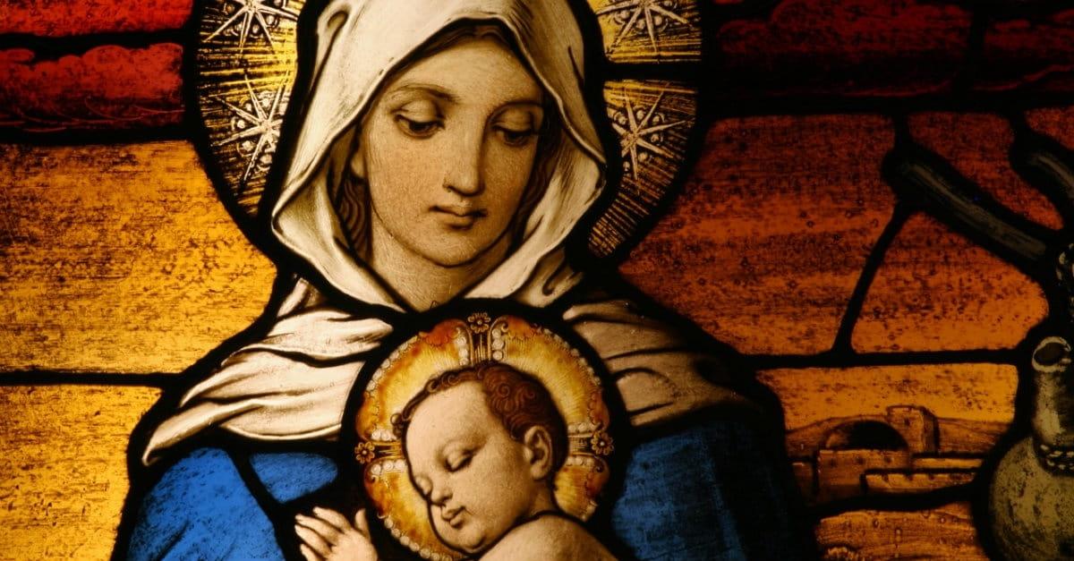 14 Marzo Sabato dedicato alla Madonna Madre generosa