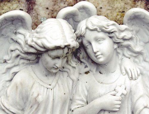 Angelologia: Di cosa sono fatti gli angeli?