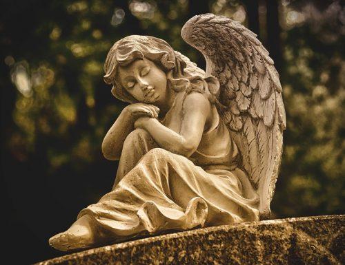 35 fatti che potrebbero sorprenderti degli angeli nella Bibbia