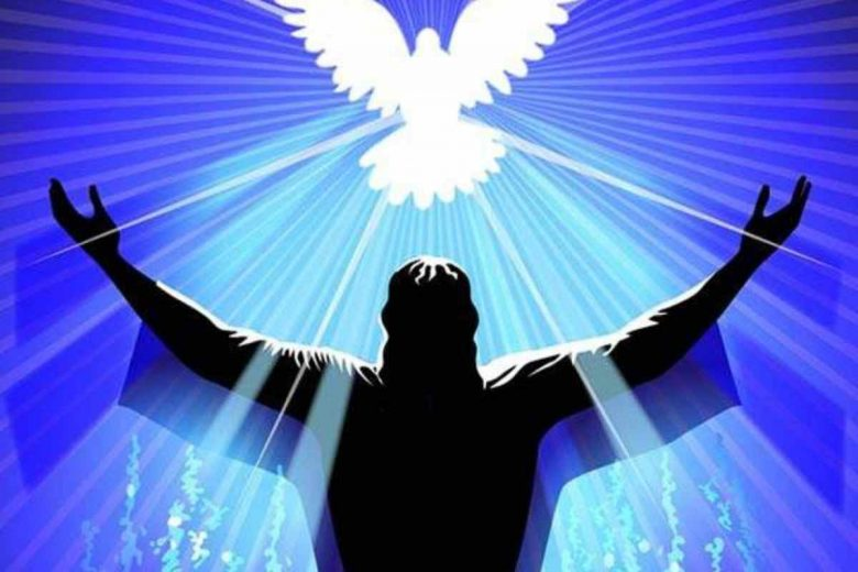 6 तरीके पवित्र आत्मा हमारे जीवन को बदल देते हैं