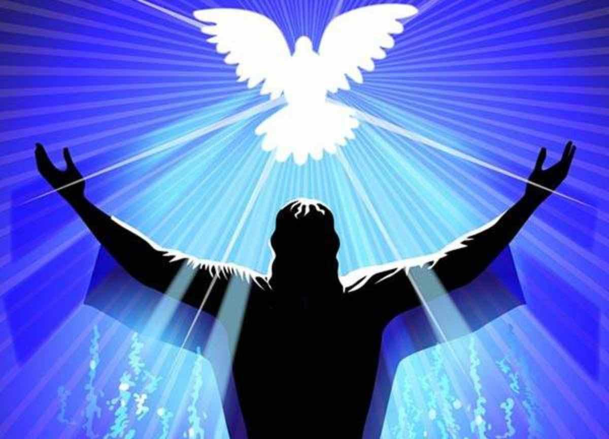 Risultato immagini per spirito santo immagini