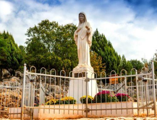 """Medjugorje: """"sono stata salvata e guarita grazie ai sette Pater, Ave e Gloria"""""""