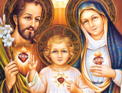 La Consacrazione ai Sacri Cuori: la devozione di ogni grazia