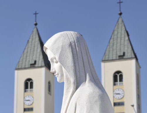 La Madonna a Medjugorje ti dice la cosa più importante da fare