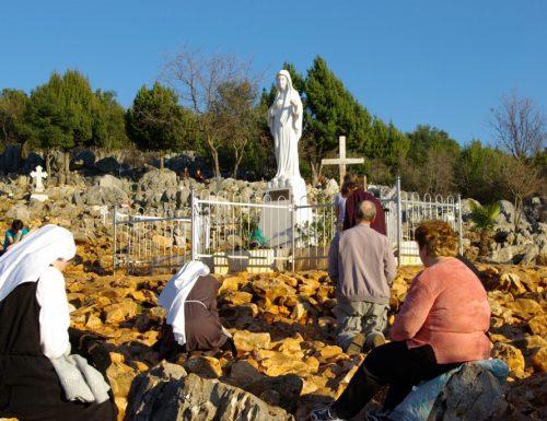 La testimonianza del parroco di Medjugorje su una guarigione inspiegabile