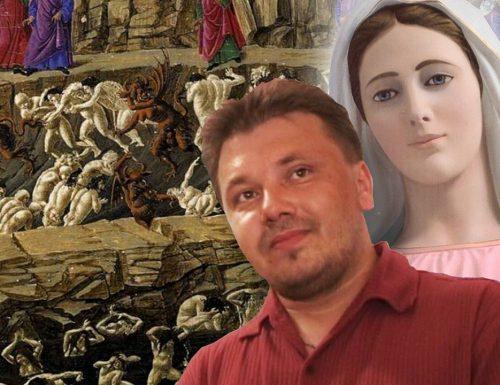Il veggente Jacov ti parla della Madonna, il digiuno e la preghiera