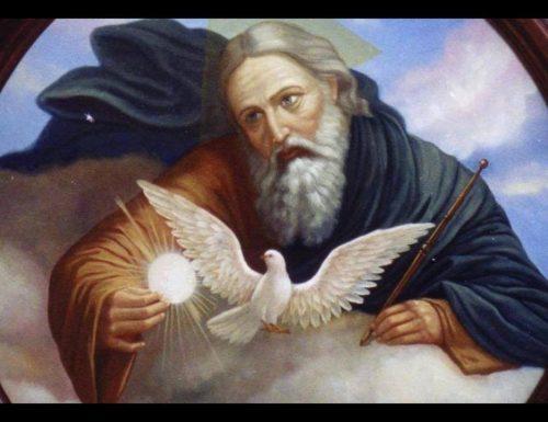 """Порука Бога Оца """"Мојих пет савета"""""""