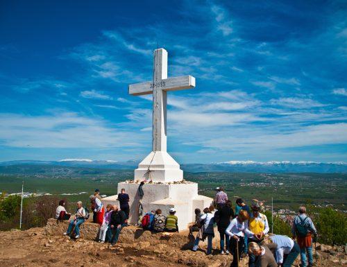 20 ANNI: FOLGORATO SULLA VIA DI MEDJUGORJE – Da mondano diventa apostolo