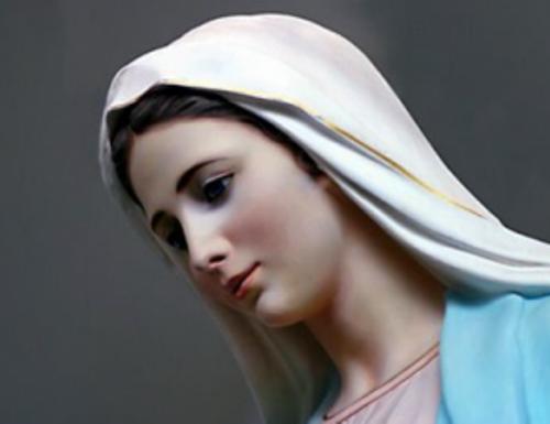 La Madonna di Medjugorje ti dice cosa devi fare per piacere a Dio
