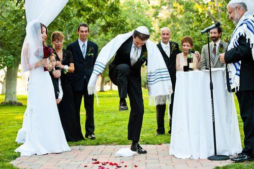 L'anello nuziale nell'ebraismo