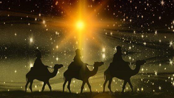 Nyota ya Krismasi ya Bethlehemu ilikuwaje?