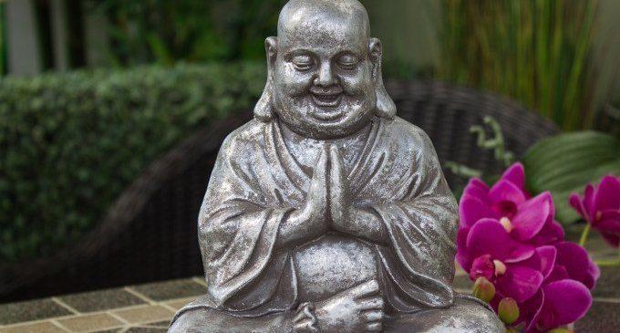 بودایان ولې د ارتباط څخه ډډه کوي؟
