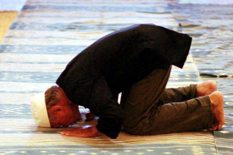 Quid est islamicae orationes praestare cotidie