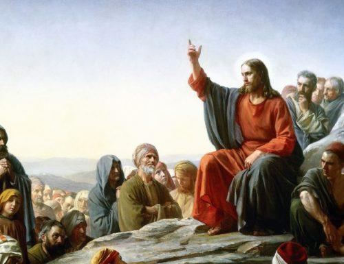 Mondo Religione: Che cos'è una parabola?