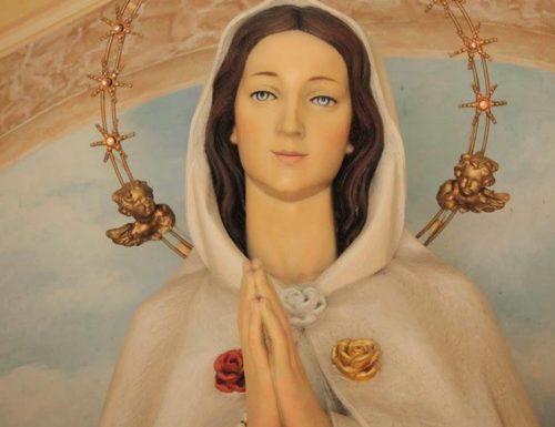 دسمبر 8: د آفاقي فضل ساعت ، د مریم لوی وحی