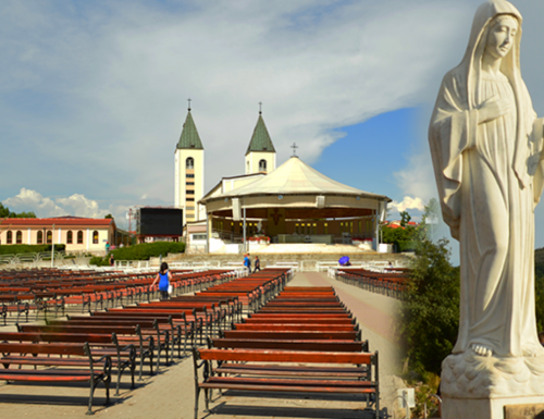 I Vescovi cattolici: Medjugorje opera di Dio