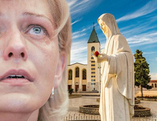 Mirjana dari Medjugorje: Our Lady meninggalkan kami bebas untuk memilih