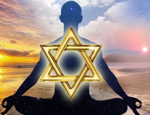Usus autem in religione hexagram