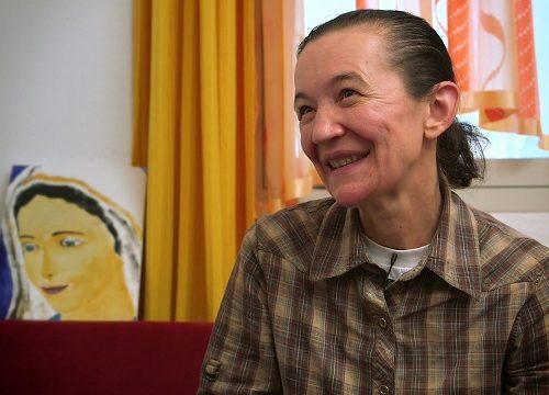 Vicka di Medjugorje: la Madonna mi ha raccontato la sua vita