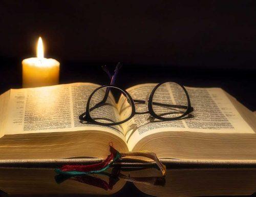 Quis est enim Severianus et quare duos libros biblicos ad se?