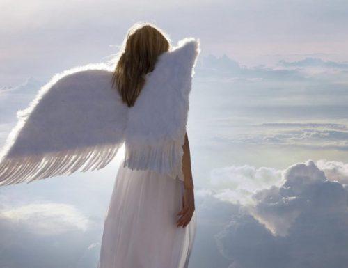 I pagani credono negli angeli?
