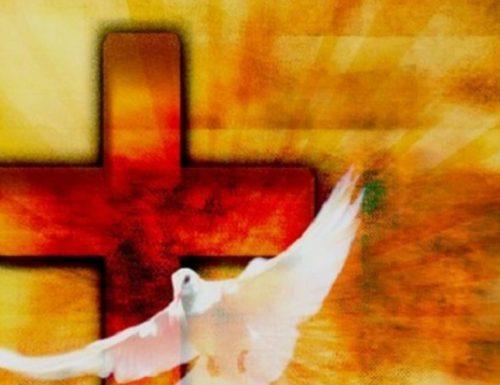 Preghiere cristiane allo Spirito Santo per un favore