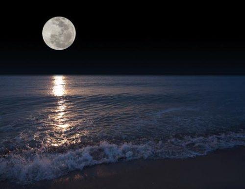 Rituali e date indù della luna piena e della luna nuova