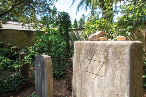 5 fasi del lutto nell'ebraismo