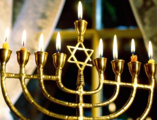 Il significato simbolico delle candele nell'ebraismo