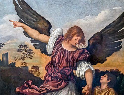 Devozione e preghiera a San Raffaele Arcangelo, medicina di Dio