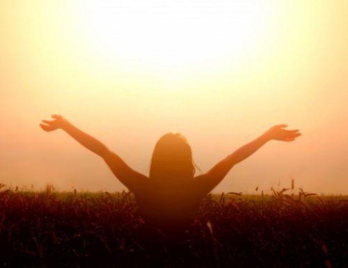 Come avere più fiducia in Dio