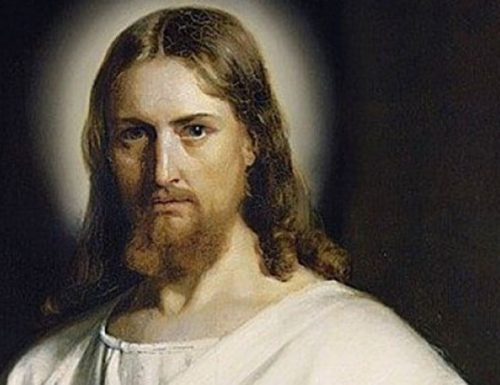Rifletti, oggi, sul fatto che tu sia veramente una nuova creazione in Cristo