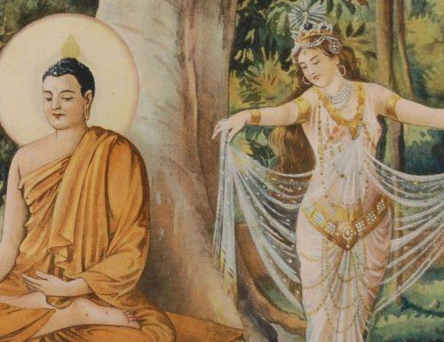 Buddhismus et sexism
