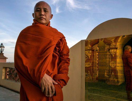 Giusta concentrazione nel buddismo