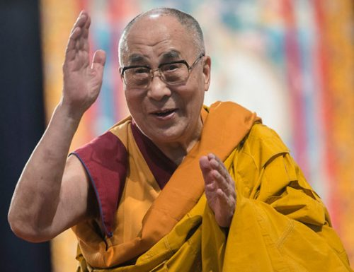 Mondo Religione: l Dalai Lama ha approvato il matrimonio gay?
