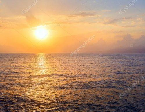 Dove vedi il male devi far sorgere il sole